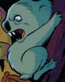Comic issue 27 drop bear.png