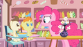 Pinkie Pie being serious S2E13.png