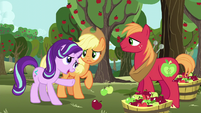 "Starlight ""I love a good conversation"" S6E6"