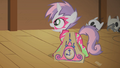 Sweetie Belle my cue S1E18.png