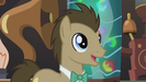 """Dr. Hooves """"to you"""" S5E9"""