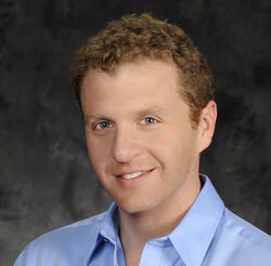 Michael Vogel profile