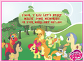 My Little Pony Apple family memories Facebook.png