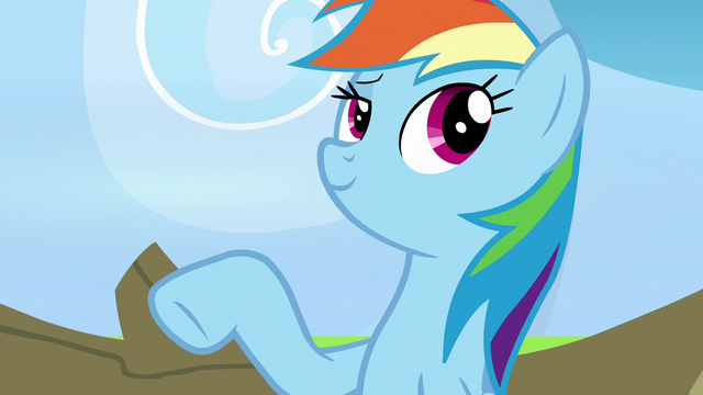 File:Rainbow Dash calls herself awesome again S7E7.png