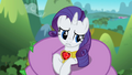 Rarity kindest and sweetist S2E10.png