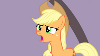 "Applejack ""for corn's sake!"" S4E14"