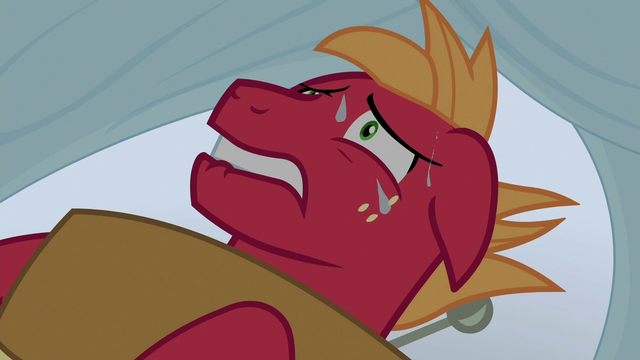 File:Big McIntosh sweating under the sheets S6E23.png