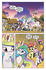 Comic issue 7 page 1