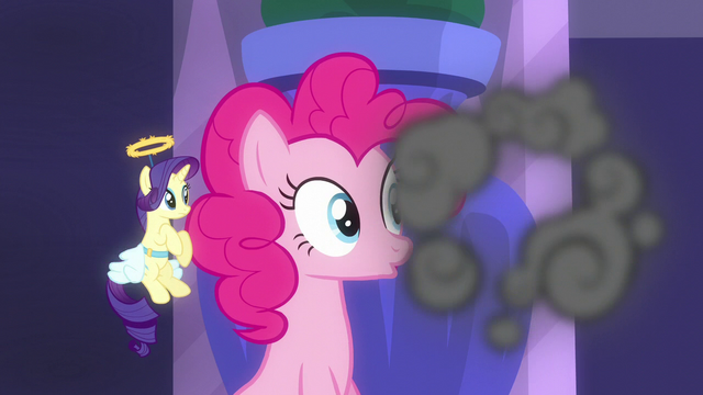 File:Devil Rarity disappears in a puff of smoke S6E9.png