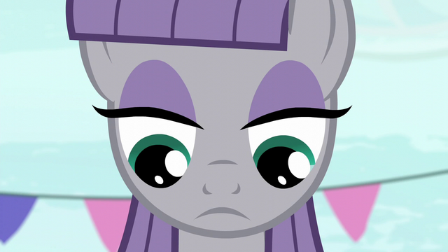 File:Maud Pie looking down S6E3.png