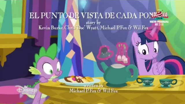 File:S6E22 Title - Spanish (Spain).png
