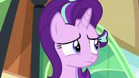 Starlight listening to Twilight S6E1