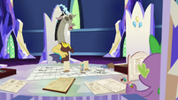 """Discord """"I already have the best name"""" S6E17"""