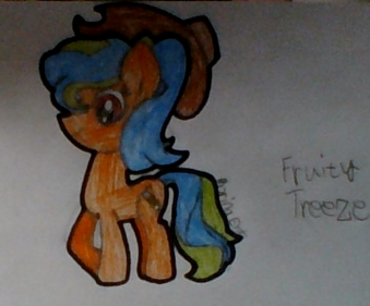 File:FANMADE Fruity Treeze OC drawing by The Biggest SU Fan.png