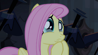 Fluttershy welling up S4E03