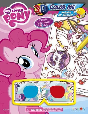 File:My Little Pony 3D Color Me activity book cover.jpg