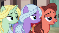 """Swooning Pony 1 """"Feather Bangs is so romantic"""" S7E8"""