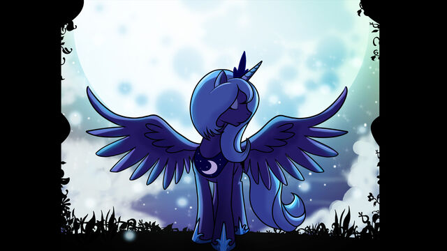 File:FANMADE Princess Luna.jpg