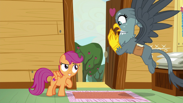 File:Scootaloo makes Gabby a promise S6E19.png