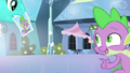 """Spike """"delayed reaction"""" S4E24.png"""