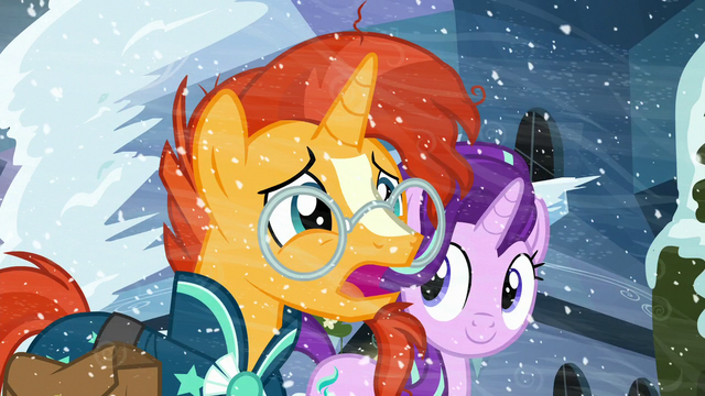 """File:Sunburst """"I know how to stop this!"""" S6E2.png"""