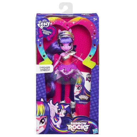 File:Twilight Sparkle Equestria Girls Rainbow Rocks doll packaging.jpg
