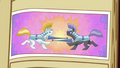 Picture of two ponies jousting S3E01.png
