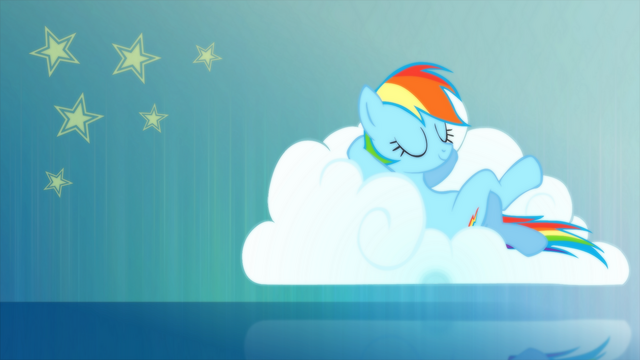 File:FANMADE Rainbow Dash Starry Night.png