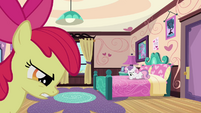 Apple Bloom 'That Babs' S3E4