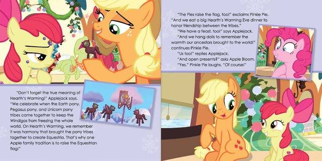 File:MLP The Reason for the Season page 5-6.jpg