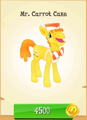 File:Mr. Carrot Cake MLP Gameloft.png
