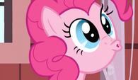 Pinkie Pie's lips are limbered up 3 S2E14