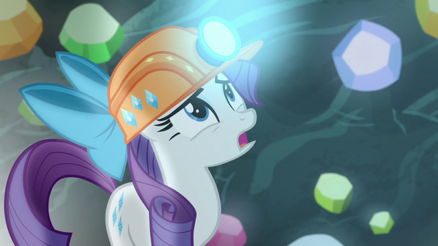 "File:Rarity ""You'll wake the bats!"" S6E5.png"