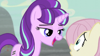 """Starlight """"your intentions are indeed"""" S5E02"""