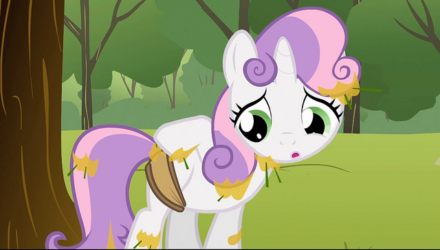 File:Sweetie Belle 'Maybe we should do something' S1E23.png