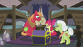 "Apple Bloom ""worst Hearth's Warmin' ever"" S5E20.png"