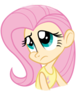 File:FANMADE Fluttershy Sig right.png