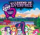 My Little Pony Equestria Girls: Legend of Everfree