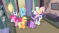 Mane Six inside Starlight's home S5E01.png