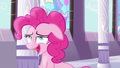 Pinkie Pie tasting with her tongue S4E01.png