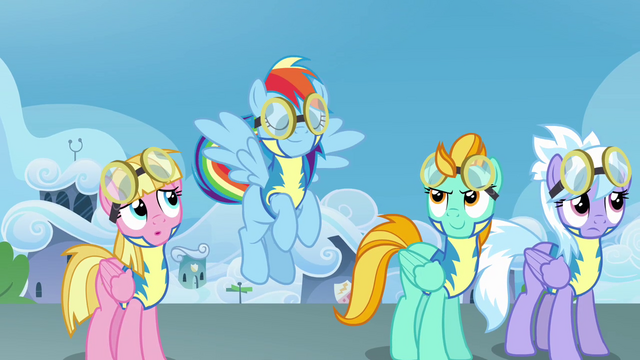 File:Rainbow flying down S3E07.png