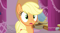 Applejack wow S3E13