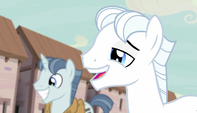 """Double Diamond """"I don't think we've ever had trouble"""" S5E1"""