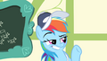 "Rainbow Dash ""when she was a little filly"" S4E05.png"