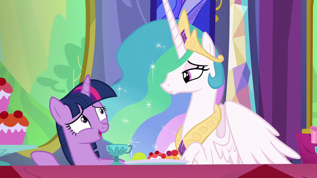 "File:Twilight ""should be here any minute"" S6E6.png"