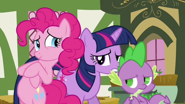 File:Twilight 'Trying to turn that apple into an orange' S3E3.png