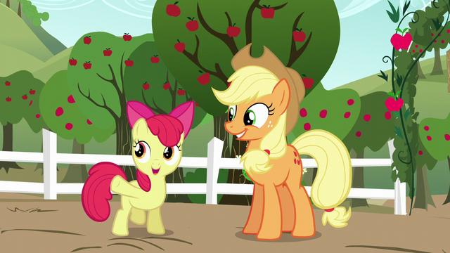 "File:AB ""We're gonna win every competition at the Sisterhooves Social!"" S5E17.png"