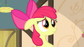 Apple Bloom with a sad expression S4E17.png