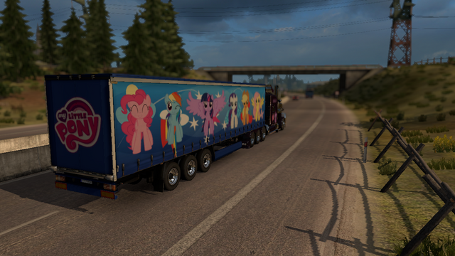 File:FANMADE ETS2 Peterbilt 389 Custom - Twilight Skin 6.png
