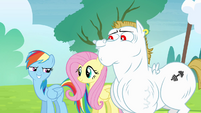 Rainbow 'And my personal heroes' S4E10